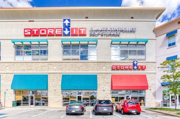 Store It - Lansdowne 3551 Washington Boulevard Lansdowne, MD - Photo 0