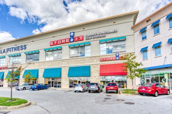 Store It - Lansdowne 3551 Washington Boulevard Lansdowne, MD - Photo 14