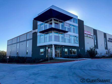 CubeSmart Self Storage - San Antonio - 19322 Bulverde Rd 19322 Bulverde Rd San Antonio, TX - Photo 0