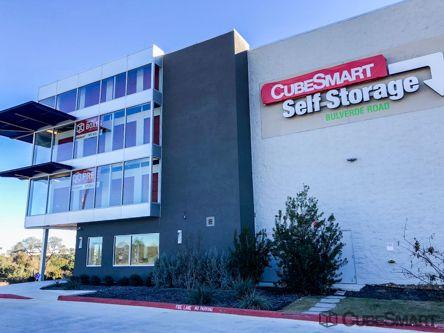 CubeSmart Self Storage - San Antonio - 19322 Bulverde Rd 19322 Bulverde Rd San Antonio, TX - Photo 1