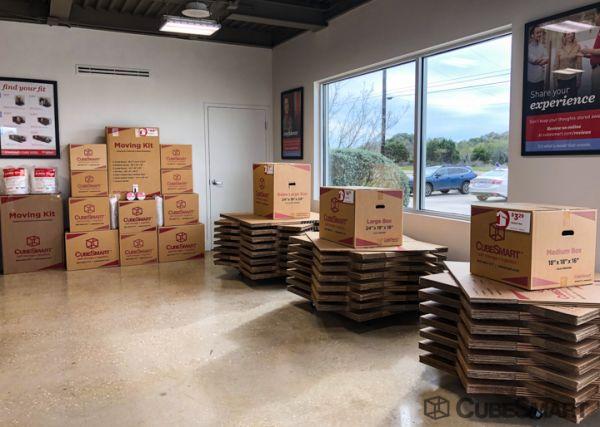 CubeSmart Self Storage - San Antonio - 19322 Bulverde Rd 19322 Bulverde Rd San Antonio, TX - Photo 4