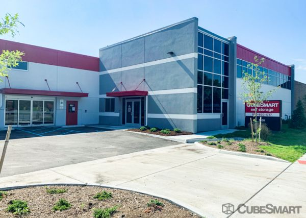 CubeSmart Self Storage - Norfolk 1108 Tidewater Drive Norfolk, VA - Photo 1