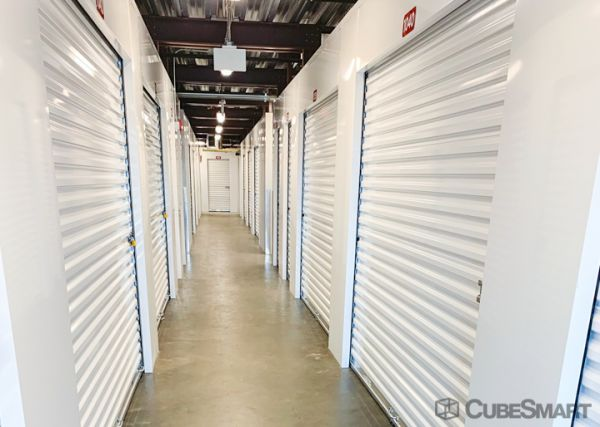 CubeSmart Self Storage - Norfolk 1108 Tidewater Drive Norfolk, VA - Photo 2
