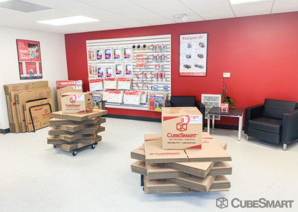 CubeSmart Self Storage - Norfolk 1108 Tidewater Drive Norfolk, VA - Photo 3