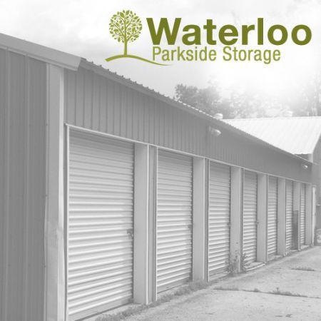 Waterloo Parkside Storage 215 Hendricks Street Waterloo, WI - Photo 0