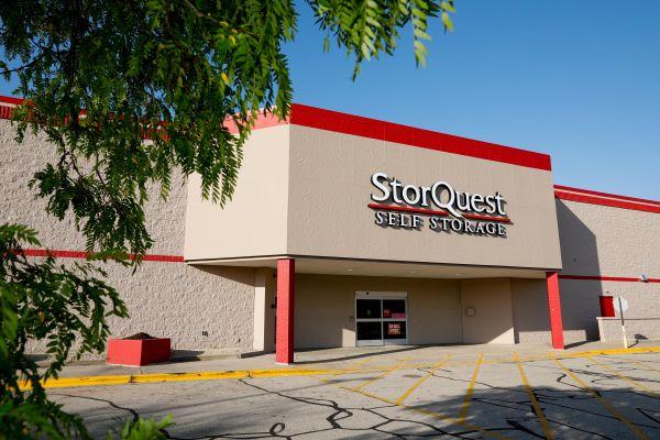 StorQuest - Madison/Shopko 2602 Shopko Drive Madison, WI - Photo 0