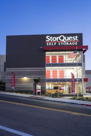 StorQuest - La Mesa / Commercial 8265 Commercial Street La Mesa, CA - Photo 0