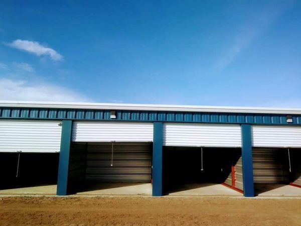 All About Storage - Grand Forks - 2500 North 69th Street 2500 North 69th Street Grand Forks, ND - Photo 1