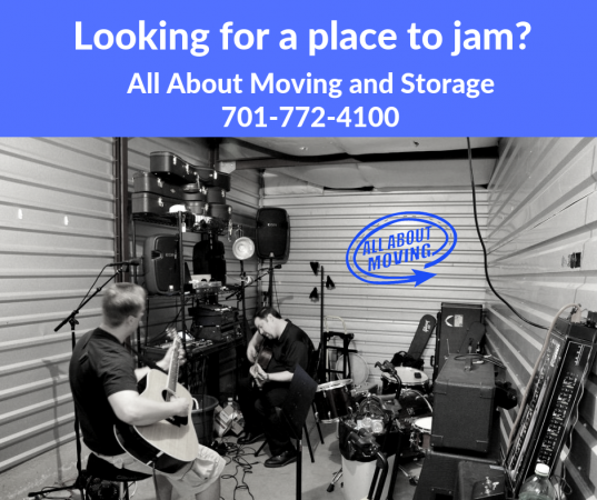 All About Storage - Grand Forks - 2500 North 69th Street 2500 North 69th Street Grand Forks, ND - Photo 2
