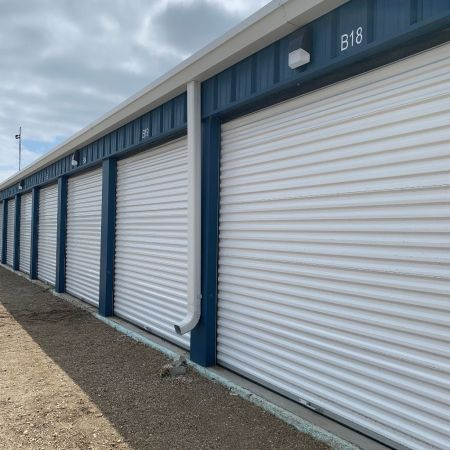 All About Storage - Grand Forks - 2500 North 69th Street 2500 North 69th Street Grand Forks, ND - Photo 4