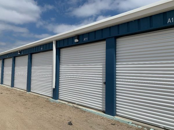 All About Storage - Grand Forks - 2500 North 69th Street 2500 North 69th Street Grand Forks, ND - Photo 5