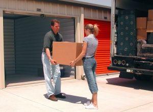 U-Store-It - Lovington - Self Storage & RV
