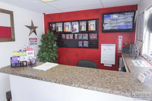 U-Store-It - Arlington 3208 E Park Row Dr Arlington, TX - Photo 11