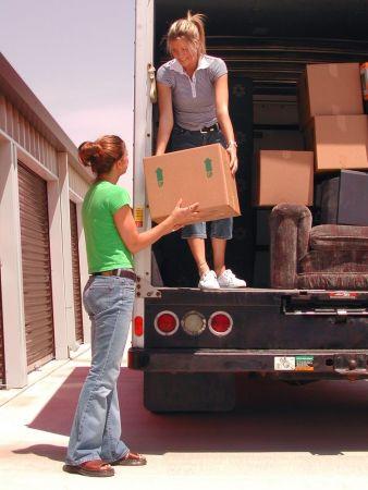 U-Store-It - Abilene 2826 South Clack Street Abilene, TX - Photo 2