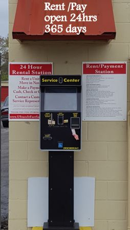U-Store-It - Ft. Smith - 4011 Midland Blvd 4011 Midland Boulevard Fort Smith, AR - Photo 4