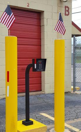 U-Store-It - Ft. Smith - 4011 Midland Blvd 4011 Midland Boulevard Fort Smith, AR - Photo 3