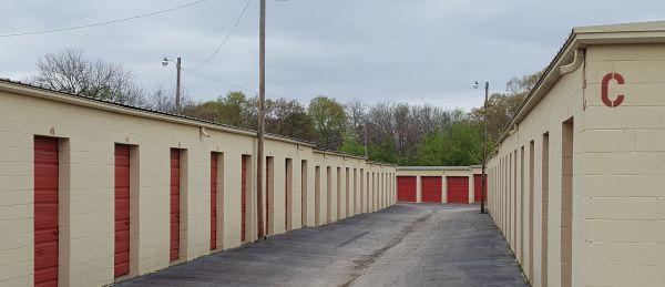 U-Store-It - Ft. Smith - 4011 Midland Blvd 4011 Midland Boulevard Fort Smith, AR - Photo 2