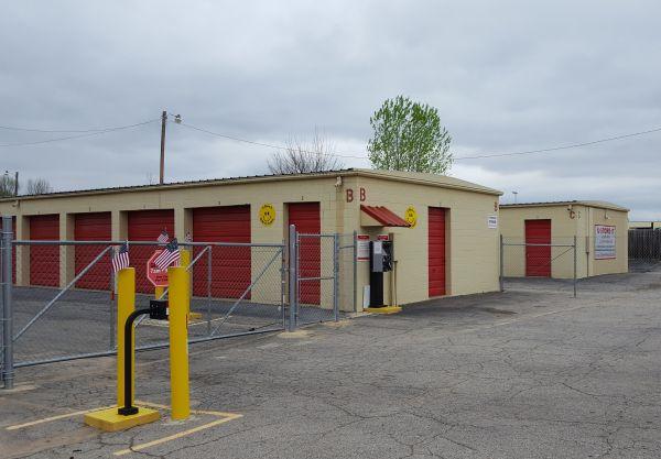 U-Store-It - Ft. Smith - 4011 Midland Blvd 4011 Midland Boulevard Fort Smith, AR - Photo 1