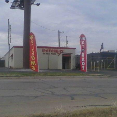 U-Store-It - Abilene II 818 S Clack St Abilene, TX - Photo 3