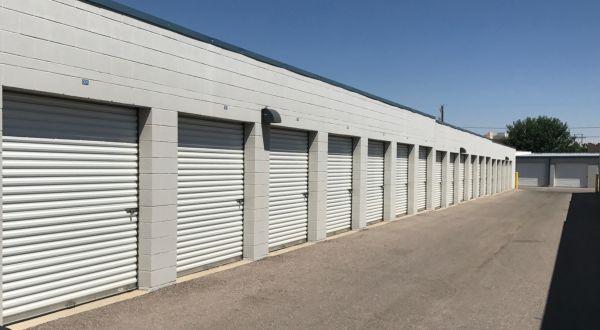 U-Store-It - Las Cruces 1100 E Madrid Ave Las Cruces, NM - Photo 0
