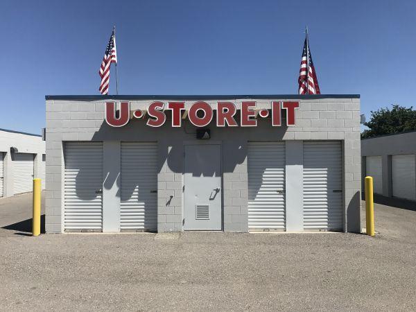 U-Store-It - Las Cruces 1100 E Madrid Ave Las Cruces, NM - Photo 3