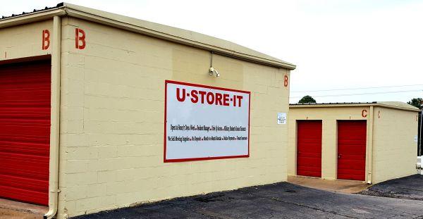 U-Store-It - Ft. Smith - 5808 Hwy 271 5808 U.S. 271 Fort Smith, AR - Photo 3