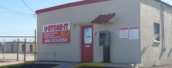 U-Store-It - Amarillo 2328 2328 Lakeview Dr Amarillo, TX - Photo 6