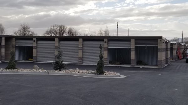 Bear River Storage - South Provo 1544 South State Street Provo, UT - Photo 1