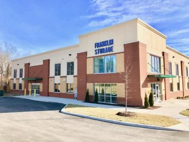 Franklin Storage @ Downs Blvd 500 Downs Boulevard Franklin, TN - Photo 0