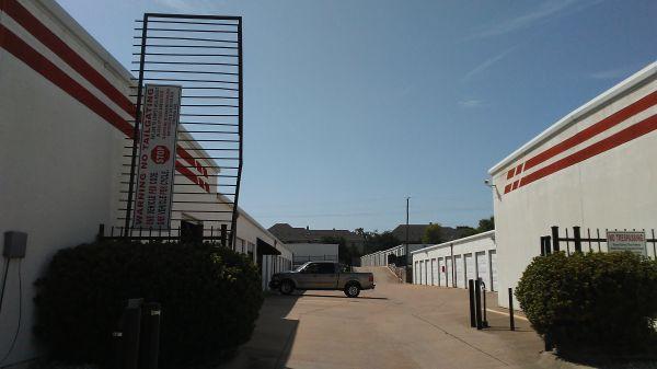 Metroplex Self Storage - Colleyville - 1801 Industrial Boulevard 1801 Industrial Boulevard Colleyville, TX - Photo 1