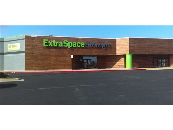 Extra Space Storage - Tulsa - 145th Street 14009 East 21st Street Tulsa, OK - Photo 0