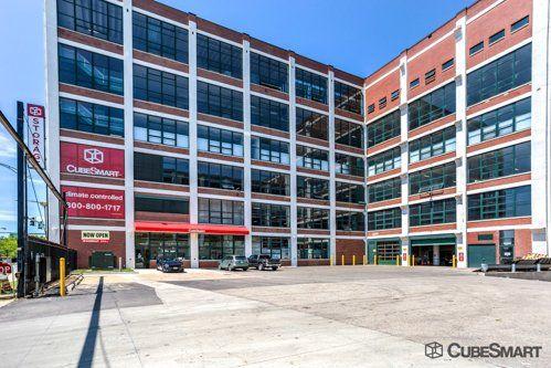 CubeSmart Self Storage - Chicago - 4100 W Diversey Ave 4100 W Diversey Ave Chicago, IL - Photo 0