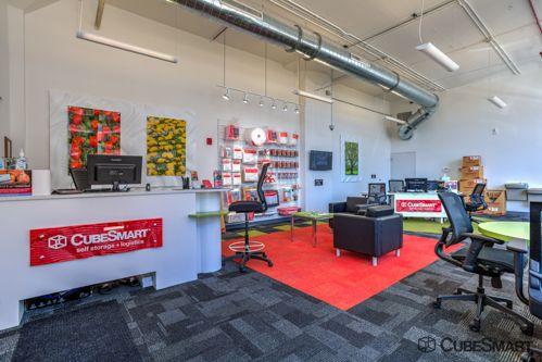 CubeSmart Self Storage - Chicago - 4100 W Diversey Ave 4100 W Diversey Ave Chicago, IL - Photo 7