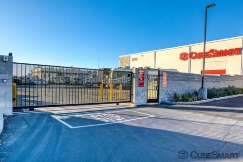 CubeSmart Self Storage - Sacramento - 3970 Pell Cir 3970 Pell Cir Sacramento, CA - Photo 3