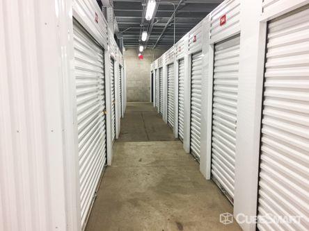 CubeSmart Self Storage - Lansing - 506 Hosmer Street 506 S Hosmer St Lansing, MI - Photo 1