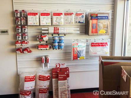 CubeSmart Self Storage - Lansing - 506 Hosmer Street 506 S Hosmer St Lansing, MI - Photo 6