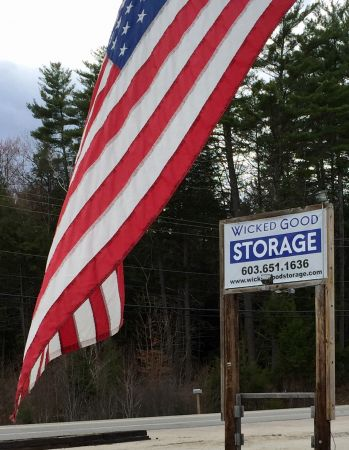 Wicked Good Storage 1314 New Hampshire 16 Ossipee, NH - Photo 4