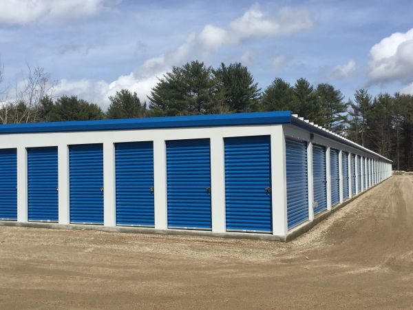 Wicked Good Storage 1314 New Hampshire 16 Ossipee, NH - Photo 6