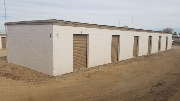 Dacono Mini Storage 700 Glen Creighton Drive Dacono, CO - Photo 0