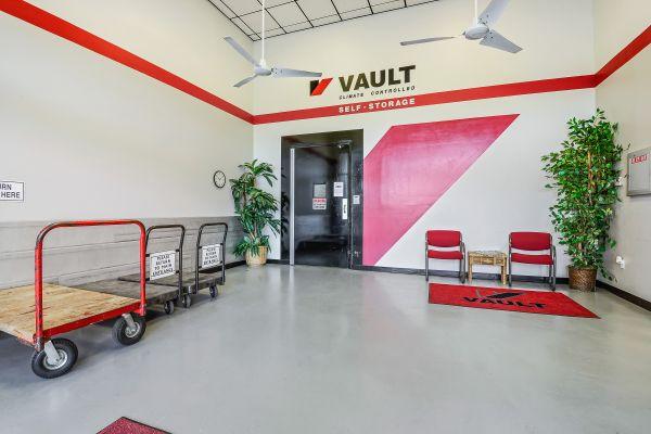 Vault Self Storage 11601 Coursey Boulevard Baton Rouge, LA - Photo 1