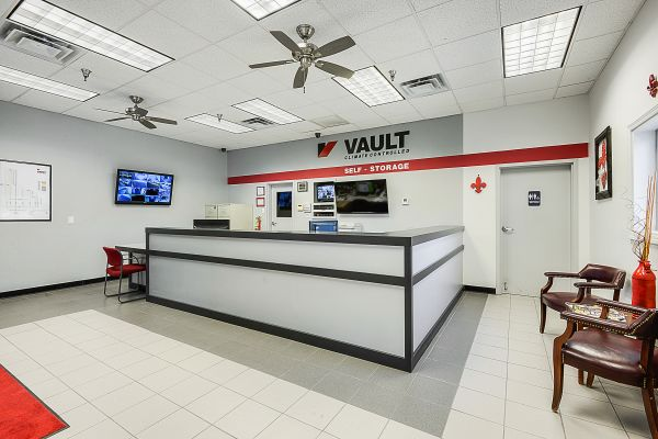 Vault Self Storage 11601 Coursey Boulevard Baton Rouge, LA - Photo 4