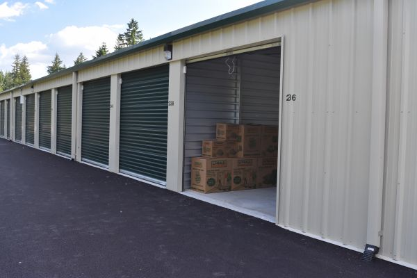 Olympia Extra Storage Lowest Rates Selfstorage Com