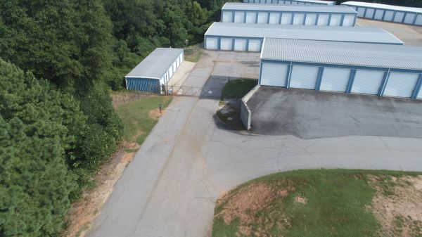 Iron Harbor Storage 6004 Hwy 24 Townville, SC - Photo 1