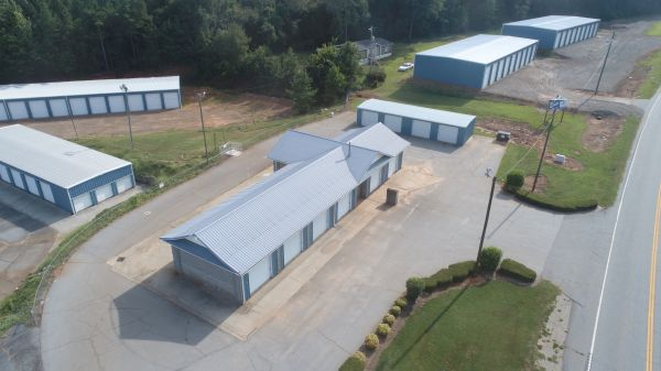 Iron Harbor Storage 6004 Hwy 24 Townville, SC - Photo 2