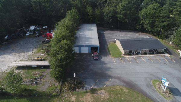 Iron Harbor Storage 6004 Hwy 24 Townville, SC - Photo 3