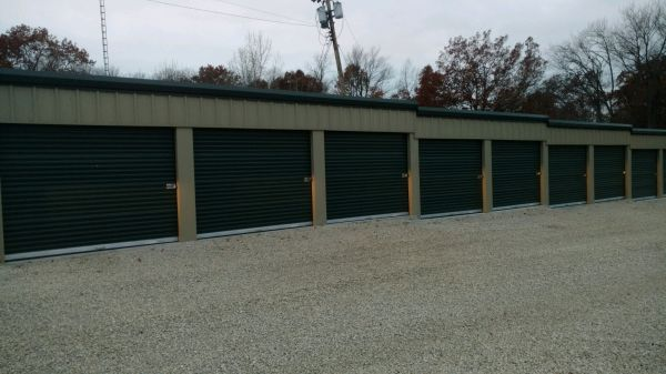 Plum Creek Storage 1000 Mogadore Road Kent, OH - Photo 0