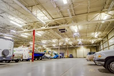 Guardian Storage & Business Center 5305 Peachtree Boulevard Chamblee, GA - Photo 3