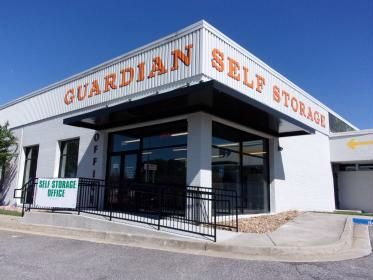 Guardian Storage & Business Center 5305 Peachtree Boulevard Chamblee, GA - Photo 0