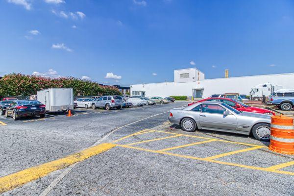 Guardian Storage & Business Center 5305 Peachtree Boulevard Chamblee, GA - Photo 8