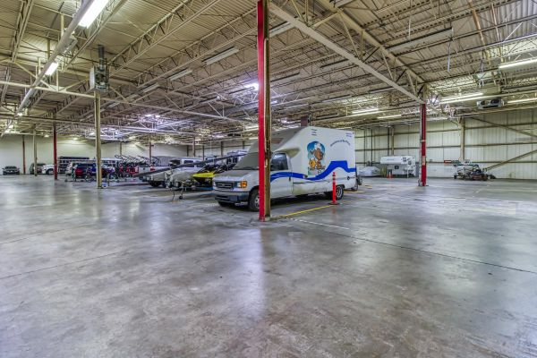 Guardian Storage & Business Center 5305 Peachtree Boulevard Chamblee, GA - Photo 12